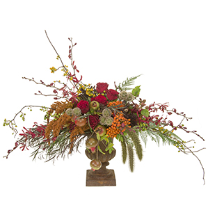 Floral Design Institute Classes