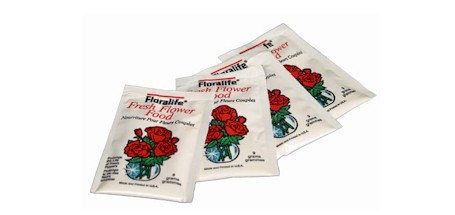 fs1015 floralife fresh flower preservative 10 5 gram pack