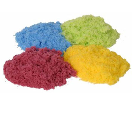 Rainbow Foam Powder 10oz Bag (Fuschia) [2022510FS] - $11.95 ...